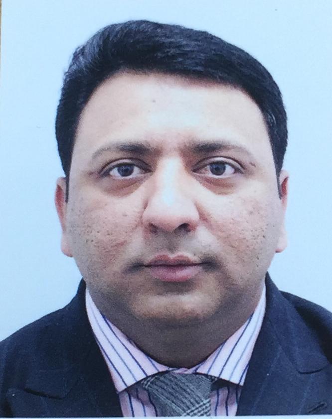 Amir Masood